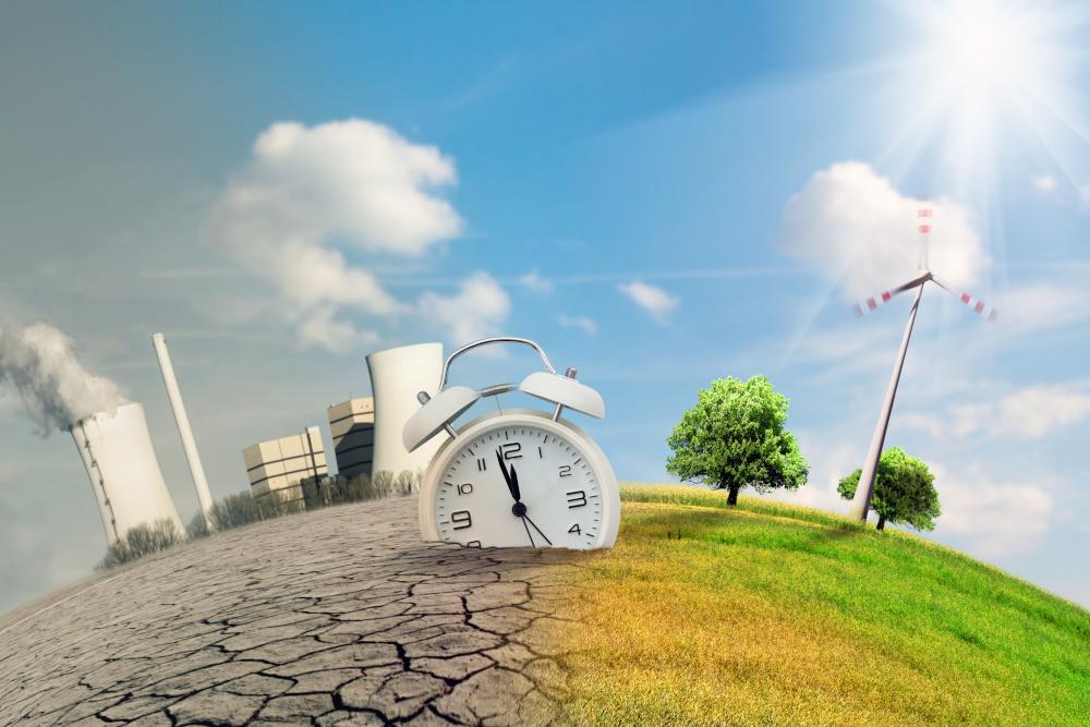 skutki globalnego ocieplenia