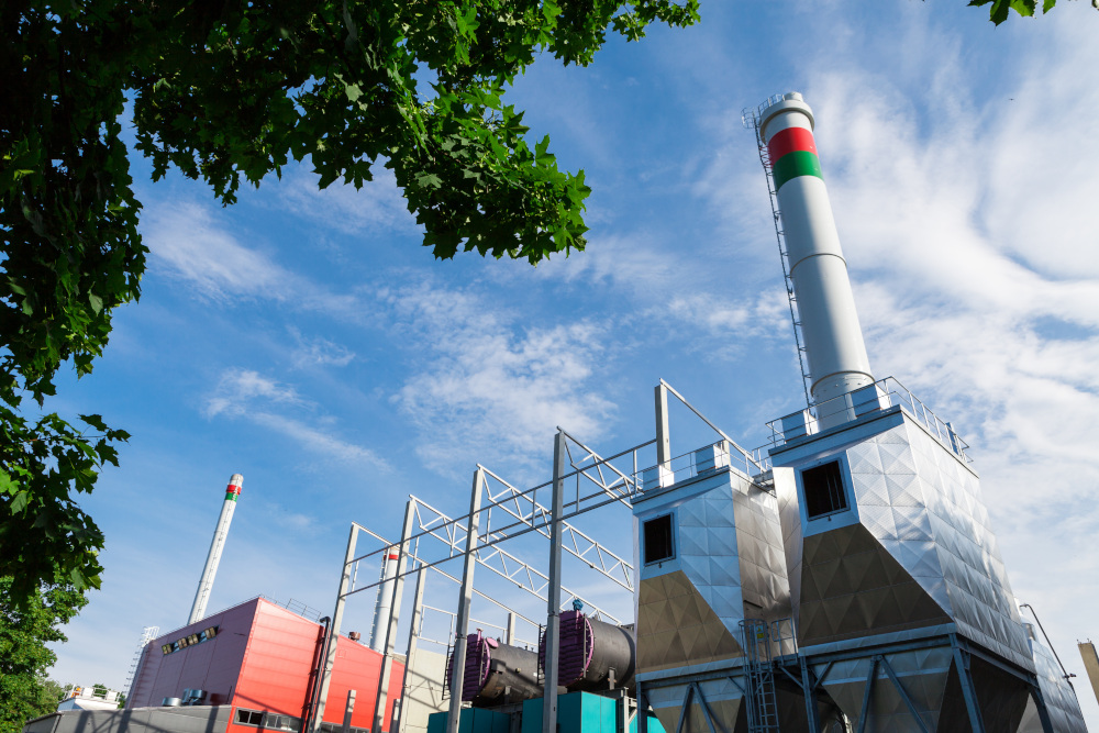 suszarnia do biomasy
