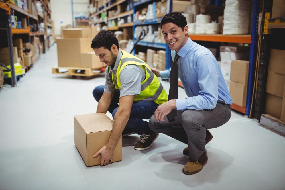 szkolenia BHP dla pracownika