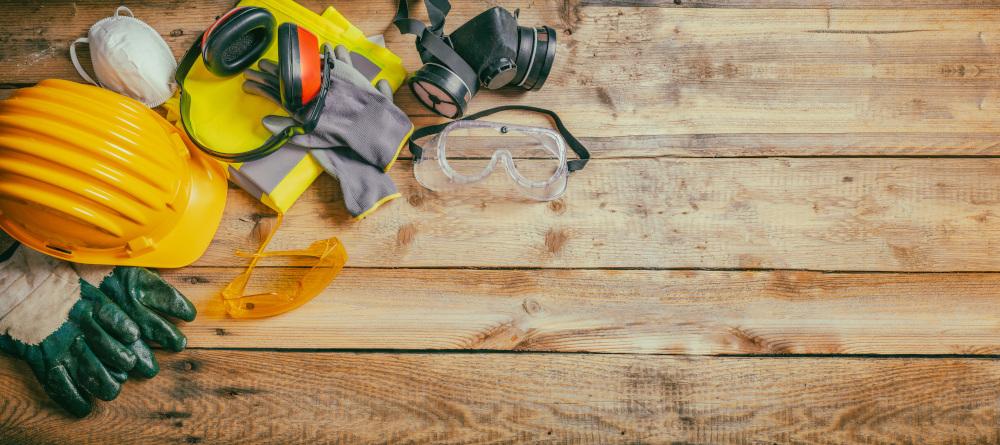atrybuty bezpiecznej pracy